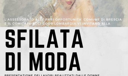 """""""TRA IL DIRE E IL FARE"""" – Sfilata 23 Febbraio 2019"""