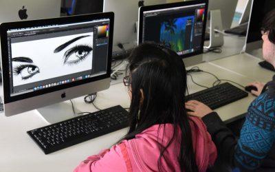 Corso di Grafico e Audio Video